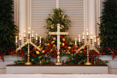 Byron/Bangalow ~ Christmas Services